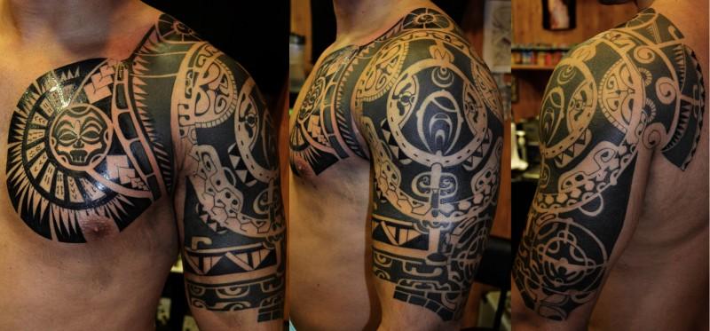 róka tetoválás jelentése