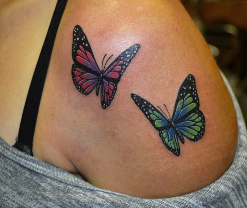bordell preise intim tattoo schmetterling